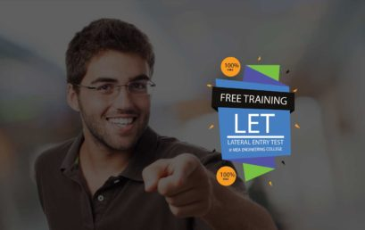 LET Free Training @ MEAEC