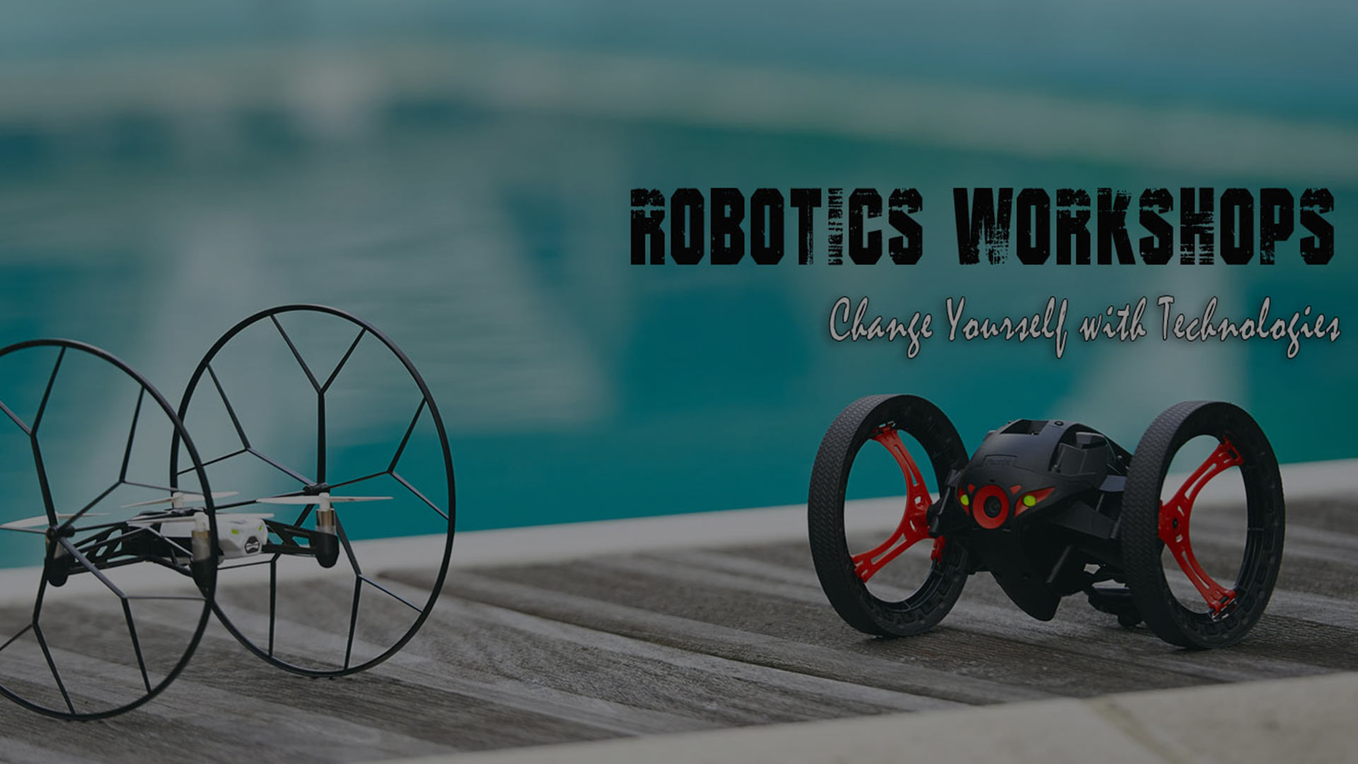 Two days FDP & Hands on Workshop| Voice control Robot